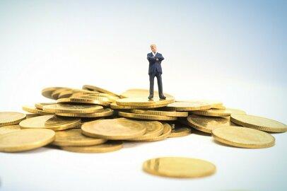 個人型確定拠出年金「iDeCo」で定期預金に運用してはいけない理由