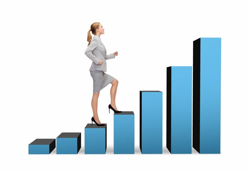 キャリアアップとキャリアプランを上手く活用するための描き方と活かし方 | LIMO | くらしとお金の経済メディア