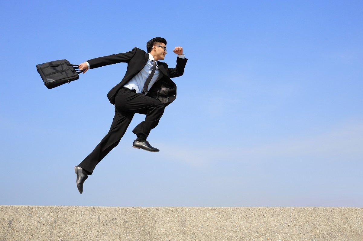 経営が楽になり、経営を楽しめるようになる「ストックビジネス」への道
