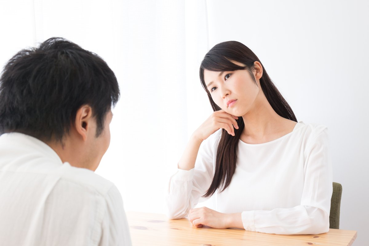 モラハラ男を見分ける3つの極意。「顔は妥協すべきじゃなかった」と語る、離婚経験者の真意とは