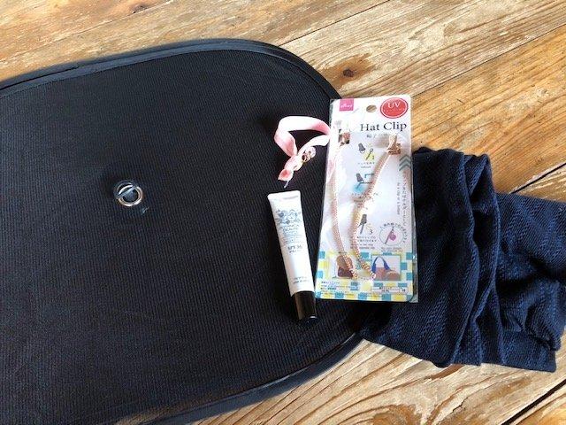【ダイソー】で買ってよかった!「コスパ優秀UV対策グッズ」5選