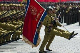 お騒がせ続き、北朝鮮国歌「愛国歌」の歌詞が意外だった