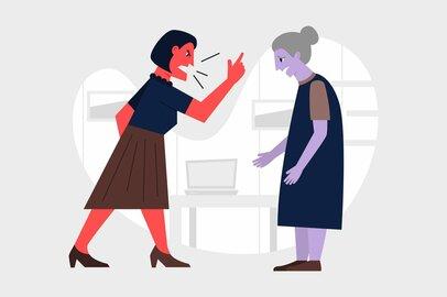 「嫉妬型に比較型…」里帰りで実母との確執を深めている人が続出中!?