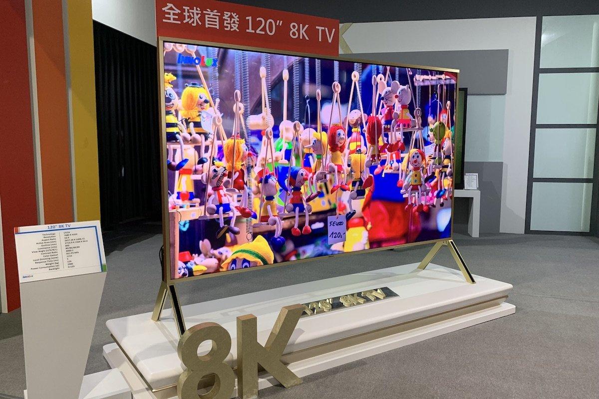 台湾FPD5社、2019年は14%の減収に