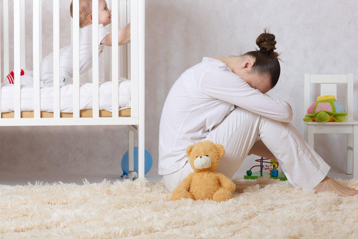 「もう育児やめたい・・・」ハードな産後を乗り切る方法