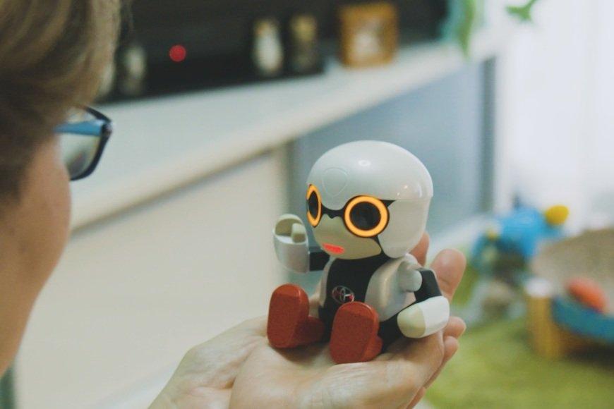 ロボットメーカー「トヨタ自動車」の実力