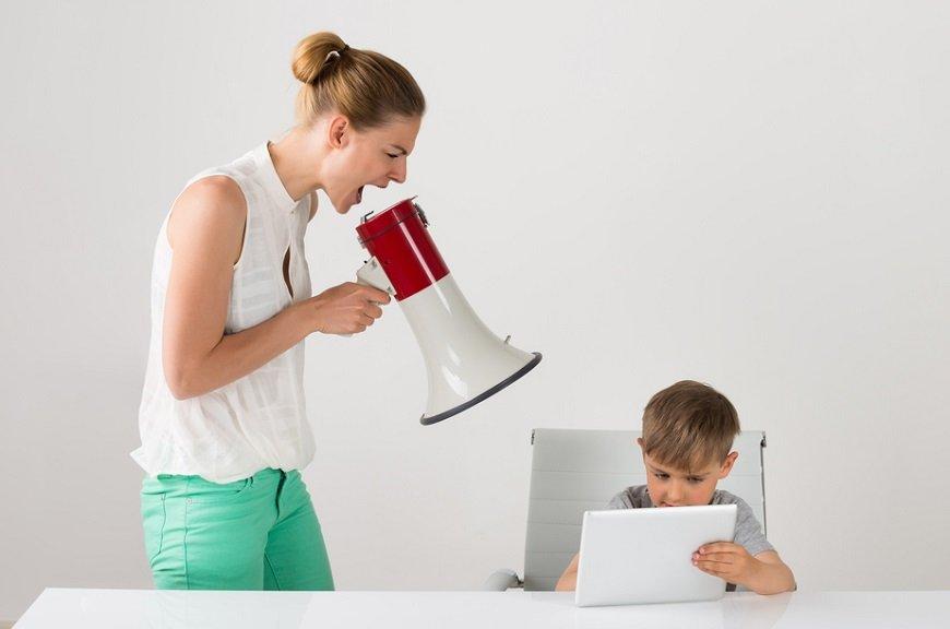 「子どもを怒鳴って罪悪感」の繰り返し…それでもママ失格じゃない理由