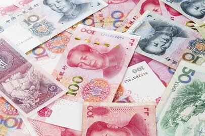 中国経済に回復の兆し