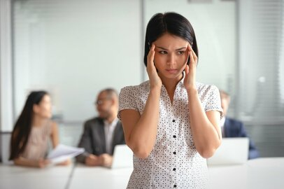 """""""コロナ以前""""に戻りたくない!…「当たり前の日常」は会社も家もストレスだらけだった"""