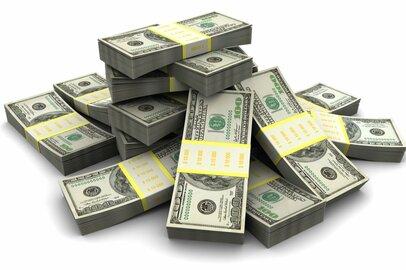 年収1000万円の世帯の貯金は、いくらか