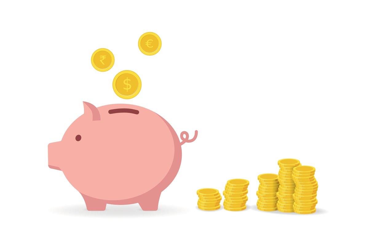65歳以上・無職世帯「貯蓄平均」2000万円に届いているか