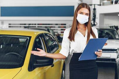 新車商談もコロナ対策!元ディーラー営業マンが教える「時短&お得な買い方5つのコツ」