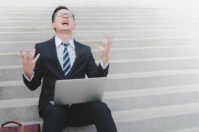 仕事でミス!原因は?対処法から対策まで。心の病が原因であることも。