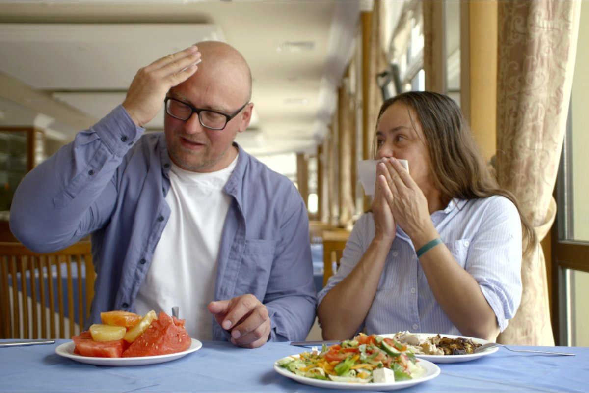夫の前髪前線後退の危機!妻からのショックを与えない伝え方は?