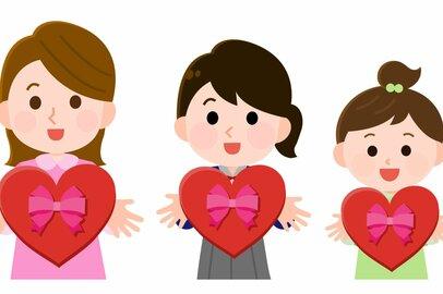 チョコの豪華さで友情確認!?女子中学生の「バレンタイン事情」