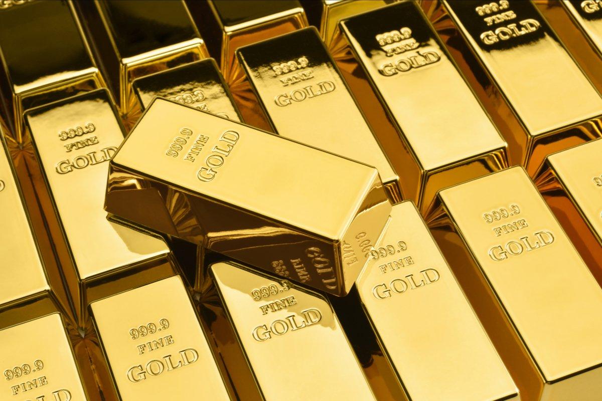 金 価格 ニューヨーク