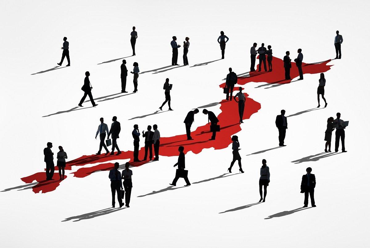 新ゾンビ企業が続々!? 日本を滅ぼす企業の後継者不足