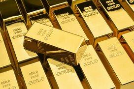 金価格の上昇は歴史の中で最後の打ち上げ花火か