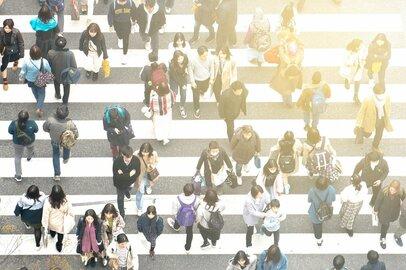 日本はだんだん不幸になっている!? 世界幸福度報告2019に見る日本社会の姿