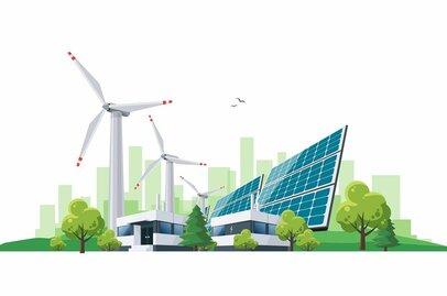 暗闇に光を照らす~「クリーンエネルギー(再生可能エネルギー)」の可能性~