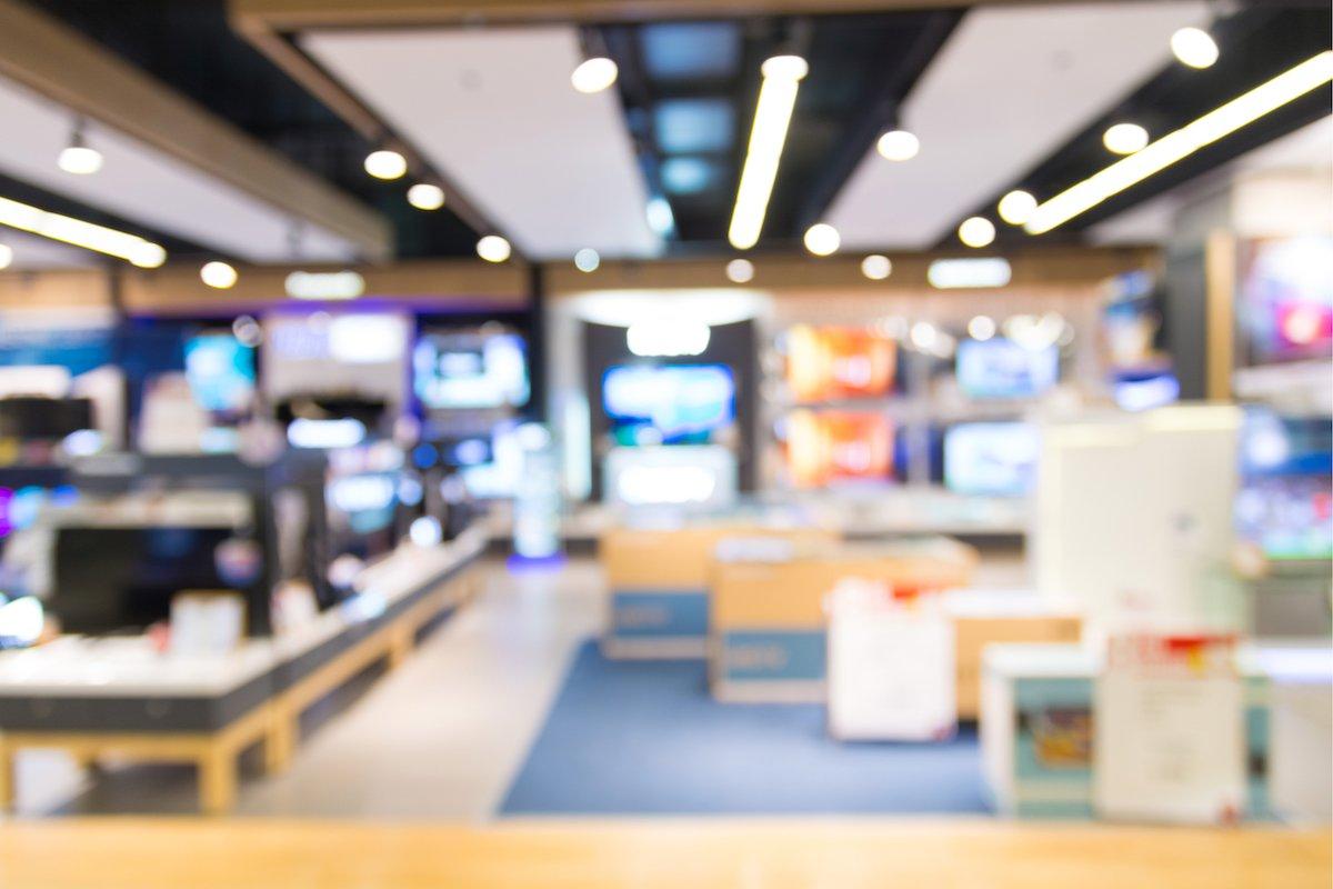 家電好き必見ヨドバシのクレジットカードの還元率は最大11%