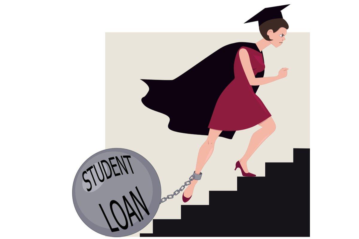 奨学金返済に困ったら「救済制度とNG行為」
