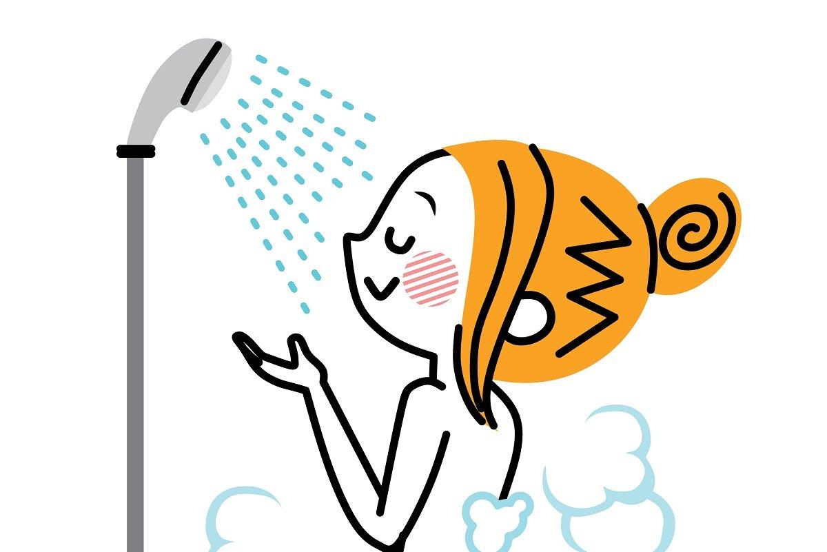シャワーで美顔? ミラブルplus購入者、満足・不満足それぞれの理由