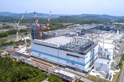 エルピーダの会社更生から7年…国内唯一のDRAM工場はたくましく生きていた