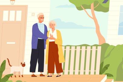 60歳以上無職の貯蓄2000万円超の割合はどの程度か