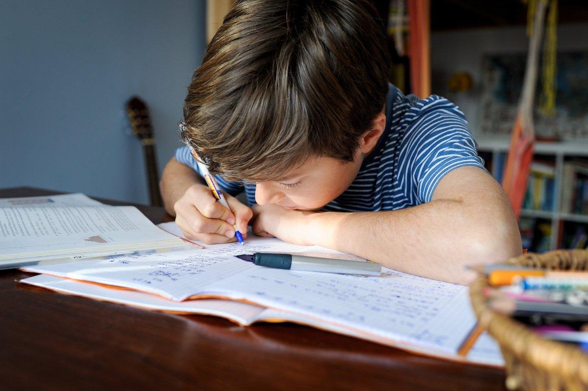 「勉強しなさい!」と言うほど勉強しない!?塾講師が語る親のNGアクション