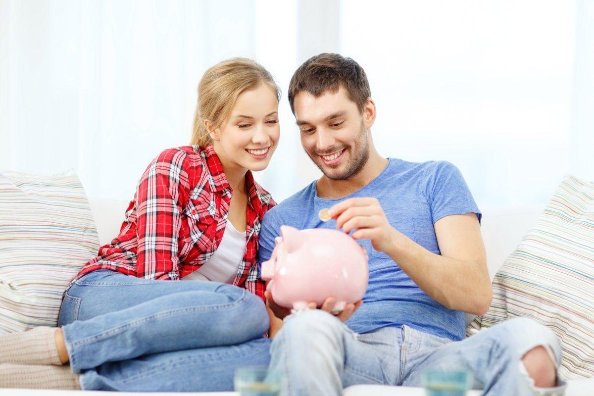 貯蓄把握してなくても、しあわせ!?現代夫婦のお金事情