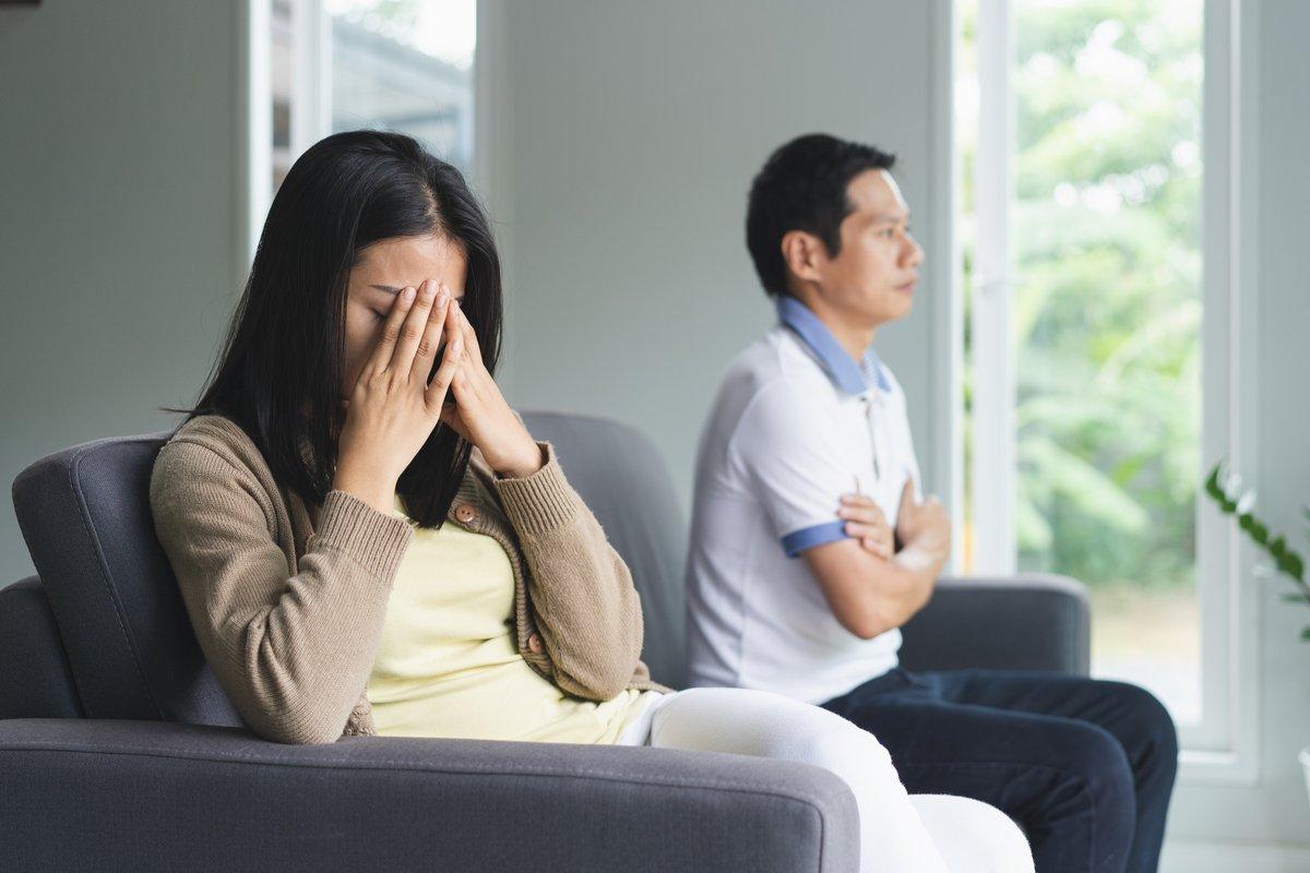 たった一言で離婚したNG発言とは?男女別夫婦の「禁断フレーズ」