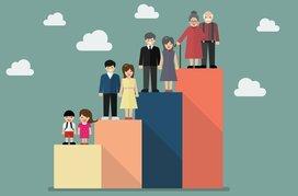 老後のための資金づくり、年収の何%を資産形成に回せばいいのか?