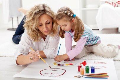 娘は「シナスタジア」と「クロスドミナンス」?3人目育児で初めて知った、子どもの特徴