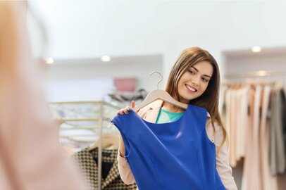 服を選ぶ瞬間から「節約」は始まっている!やりくり上手な主婦の簡単節約法