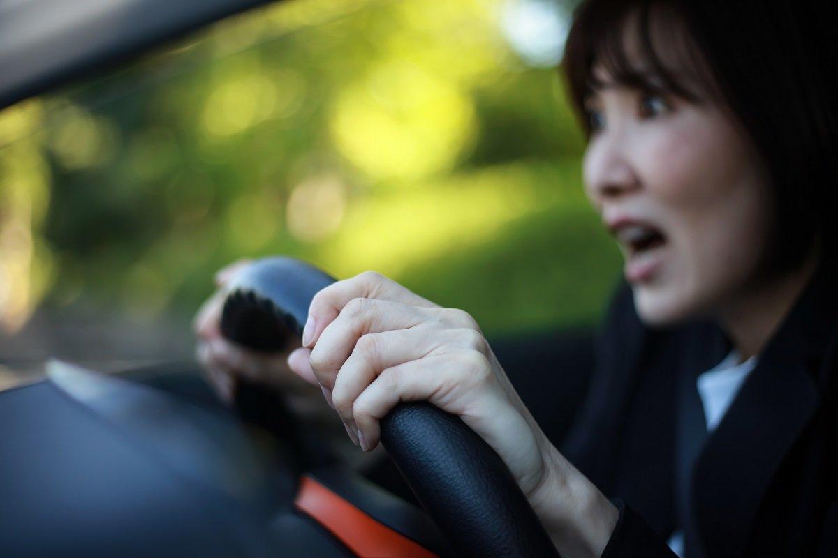 「危険運転」や「ヒヤリ」経験はある? 危ないと感じた運転トップ5