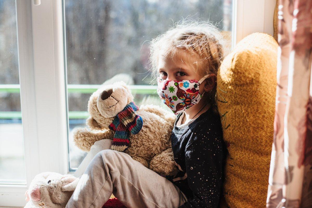コロナ禍のお留守番問題…発達障害の子どもとwithコロナを生きる
