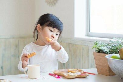 時短で子どもが喜ぶ朝食って? 管理栄養士おすすめのイライラ解消メニュー