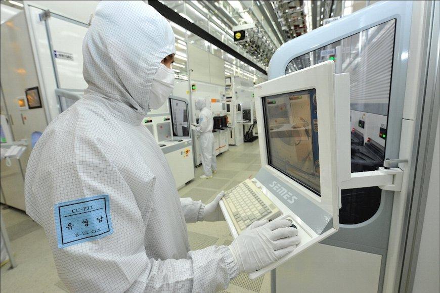 国内投資の減少に悩む韓国経済