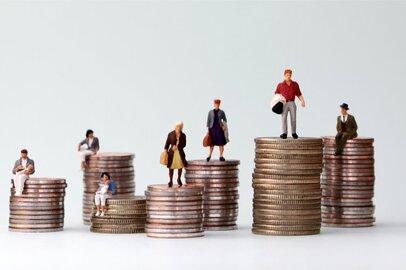 【最新版】年収別でみる給料が高い職業一覧(男女)
