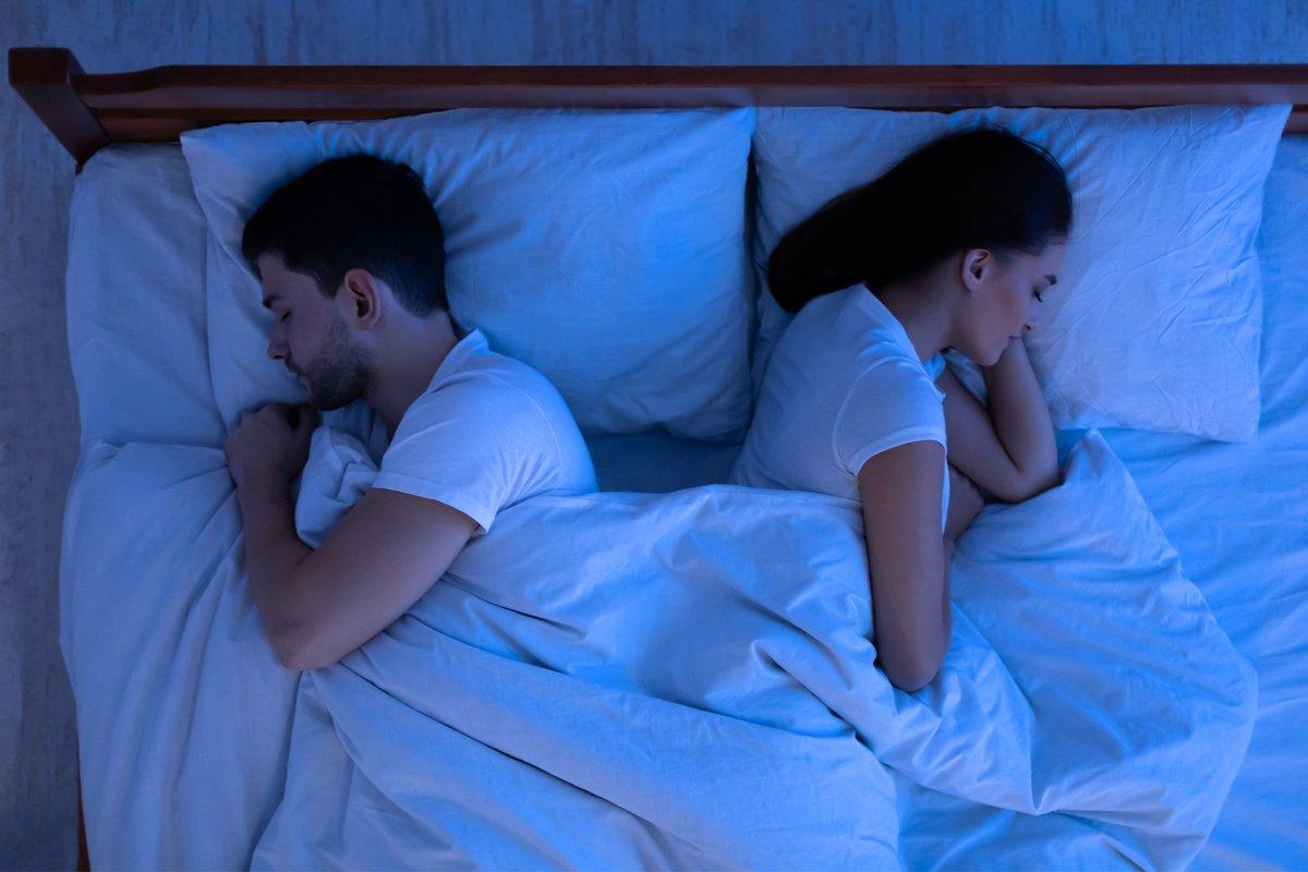 新婚当初に戻れる?冷めた夫婦が穏やかな時間を取り戻すための行動