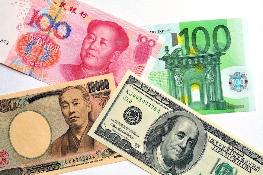 IMFの世界経済見通し、トランプ効果はどこまで反映されたか?