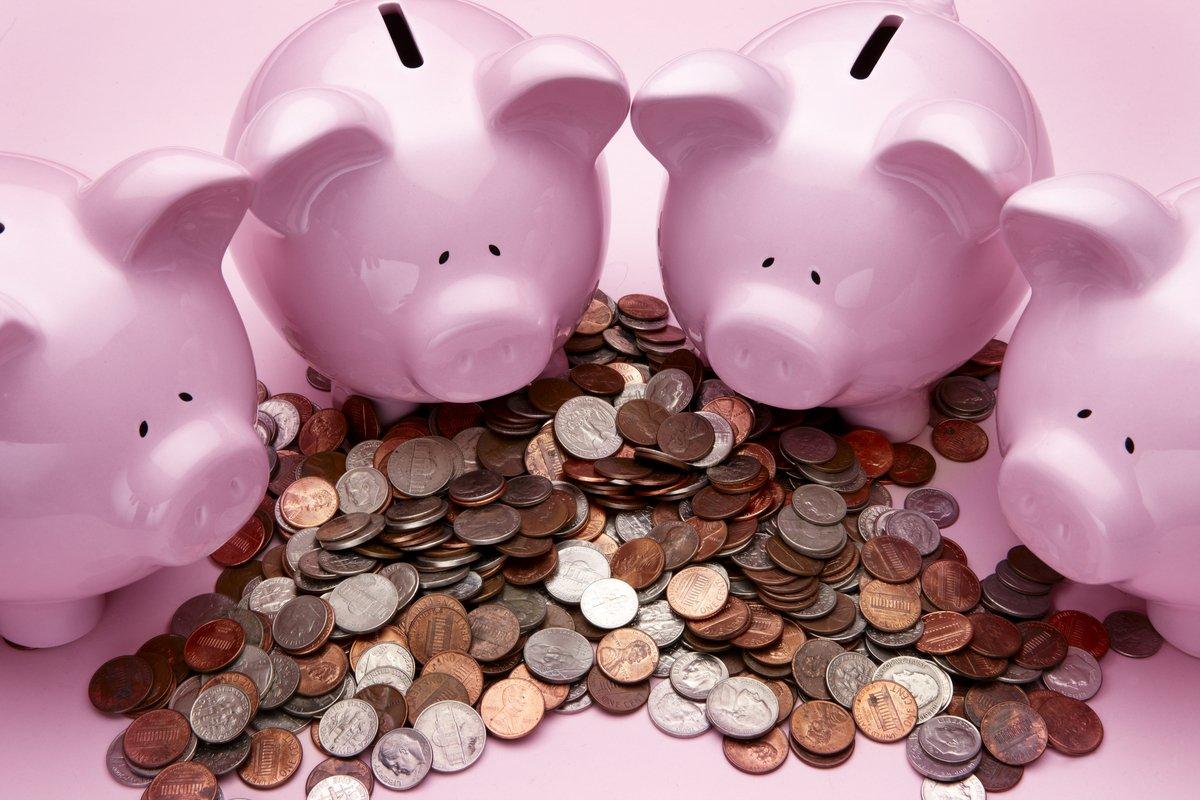 銀行口座は1つじゃダメ!? お金が貯まる口座の使い分け法