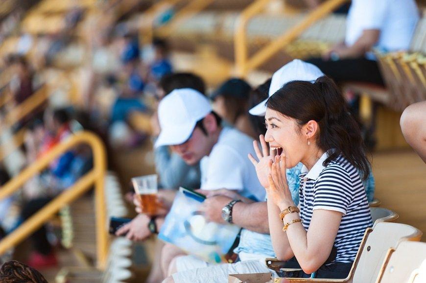 株主優待でスポーツ観戦をお得に楽しもう!