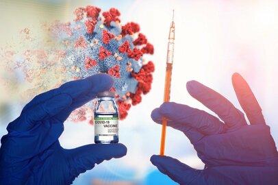 中国製ワクチンといち早い経済回復で影響力拡大を狙う中国
