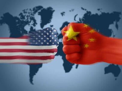 米中経済戦争で米国は「肉を切らせて骨を断つ」