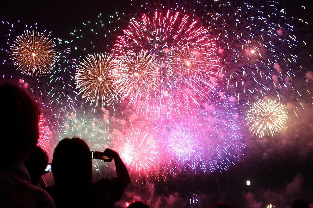 花火の楽しさを絶やしたくない! コロナで苦境に陥った花火業者の奮闘
