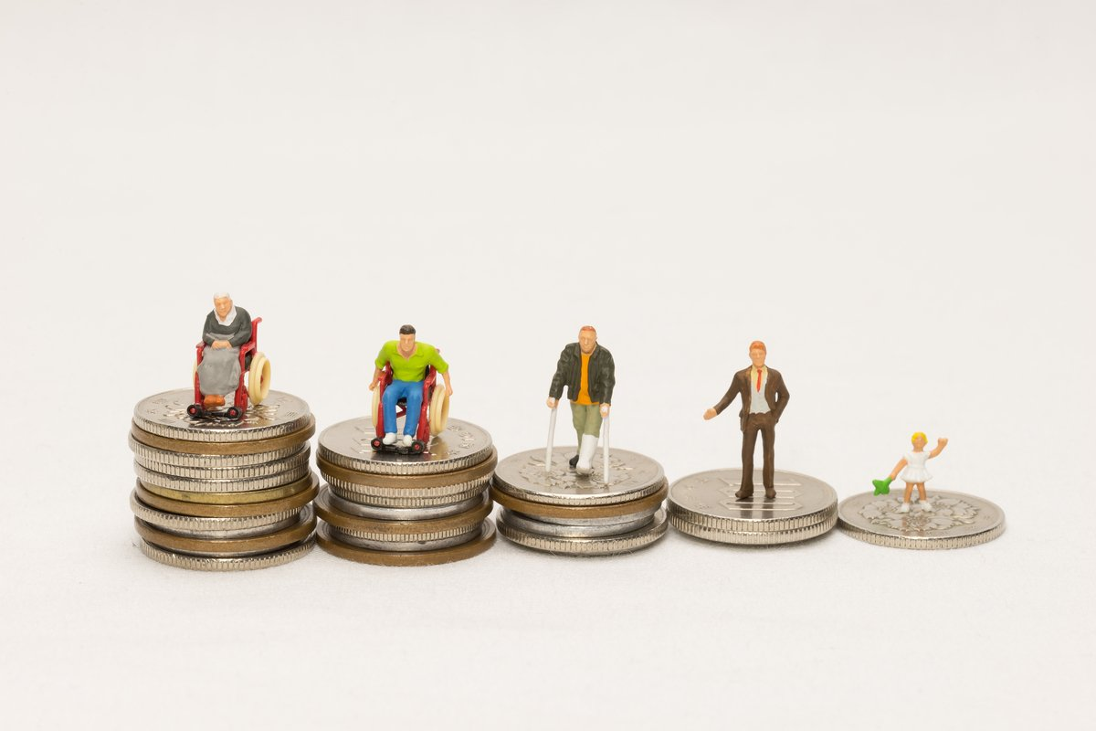 老後の医療費、どれくらいかかるの?