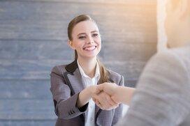就活面接や仕事で使える!「初対面の相手に好印象を持たれる7つのコツ」