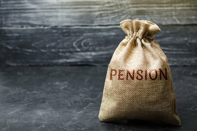 厚生年金「ちょっと少なめ」月10万円未満を受け取る人の割合
